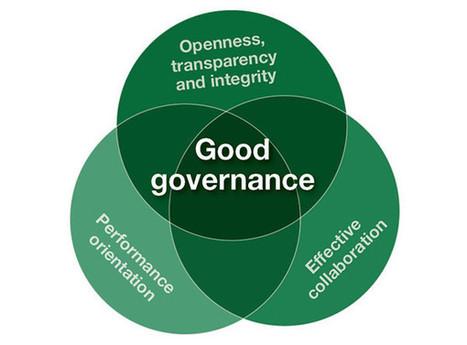 A. Michael Spence on how governance improves countries' well-being   Public Health - Santé Publique   Scoop.it