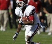 OU's Jalen Saunders Cleared For CottonBowl | Sooner4OU | Scoop.it