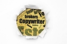 Fast Five Video - Fast Copywriting That Anybody Can Do | Small Business Marketing and Strategy | Scoop.it