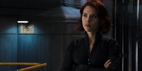Every review of Black Widow in 'Captain America' is wrong | Bande de conteurs | Scoop.it