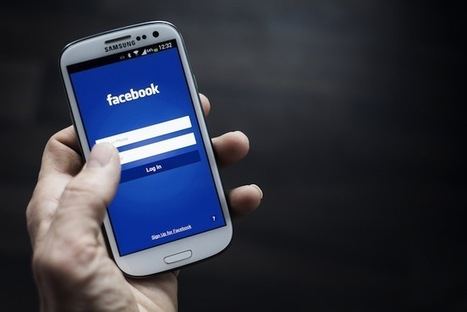 How does Facebook keep your password secure? | All About Facebook | Scoop.it