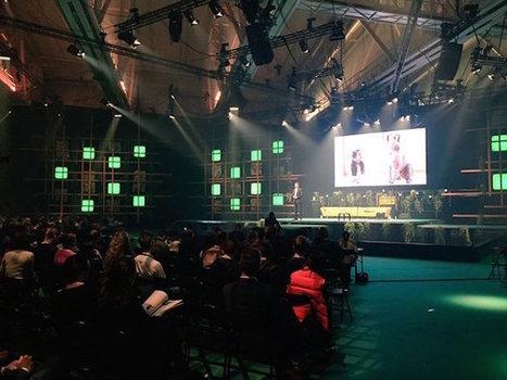 #Slush15 : Plongée au coeur d'une conférence Tech bouillonnante - Maddyness | Vous avez dit Innovation ? | Scoop.it