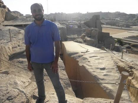 """""""Egypte : Moustapha vous attend à Assouan pour vous guider"""", par Sonia Dridi   Égypt-actus   Scoop.it"""