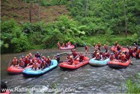 Wisata Liburan | rafting di bandung | Scoop.it