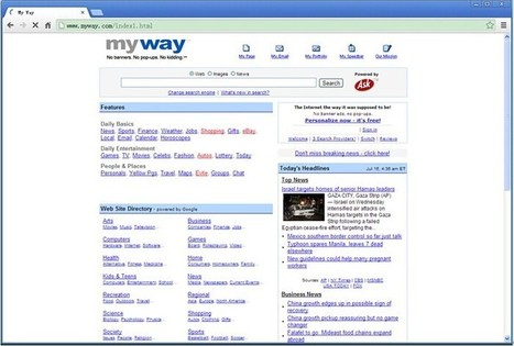How to Remove Myway.com for Good | Quick Malware Removal | Uninstall unwanted programs | Scoop.it