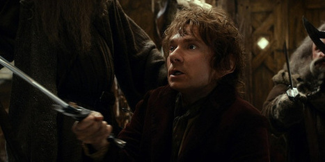 The Hobbit Global Fan Celebration Event To Be Held In Early November - Cinema Blend | 'The Hobbit' Film | Scoop.it