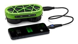 myFC PowerTrekk - Fuel Cell Charger | Inventions that makes a difference | Scoop.it