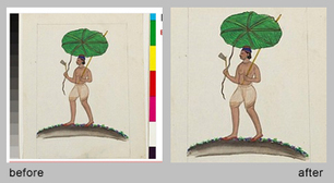 Search the Collections   Victoria and Albert Museum   BremWeb: Imaging Stuff   Scoop.it
