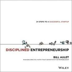 "31 Short Highlights From ""Disciplined Entrepreneurship"" | Startup | Scoop.it"