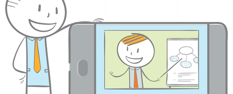 ​Five ways teachers can use Video Chat in the classroom | Edumorfosis.it | Scoop.it