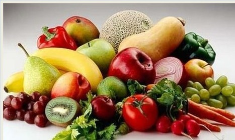 Foods for Healthy Skin: Top 10 Healthy Foods for Skin | FOOD TECHNOLOGY  NEWS | Scoop.it