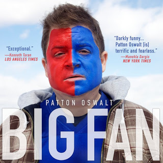 "Why the Movie ""Big Fan"" is Great for Teaching the Free Exercise Clause 