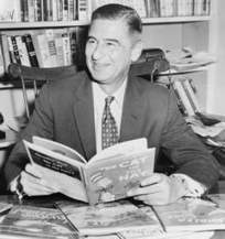 We are glad that Dr. Seuss was who he was - The Tennessean | Creativity Scoops! | Scoop.it