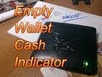 DIY Wallet Indicator Tells You When You're Out of Cash - Lifehacker | Selfmade | Scoop.it