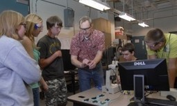 Learn about engineering at S&T summer camps - Missouri S&T News and Research | Engineering | Scoop.it