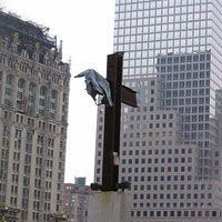 Des athées contre la croix du 11-Septembre | Think outside the Box | Scoop.it