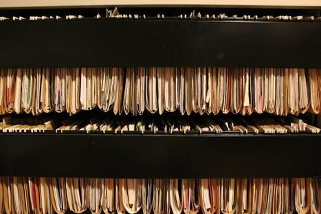 ArchiPolis, le catalogue des archives en sciences politiques | Patrimoine culturel - Revue du web | Scoop.it