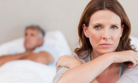 Being married makes you MORE depressed   Kickin' Kickers   Scoop.it