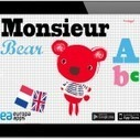 Ladies and Gentleman, please welcome Monsieur Bear! | europa apps | Publishing ebooks and apps for kids | Scoop.it