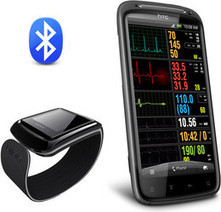 Coming Soon: A Hospital-Quality ECG On Your Smartphone   ECG   Scoop.it