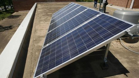 Iowa's solar power promoted at 10 events statewide - DesMoinesRegister.com | Web Design Events Process Projects Management | Scoop.it