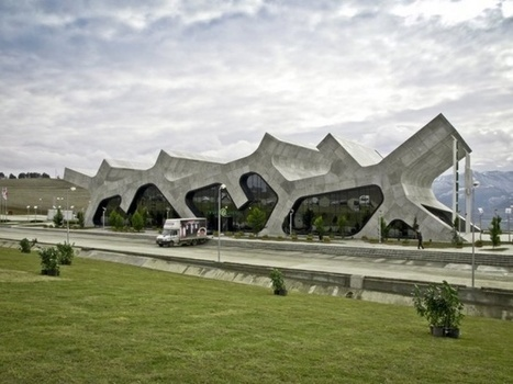 Architecture/Decor/Building | DesignBuild News | Scoop.it
