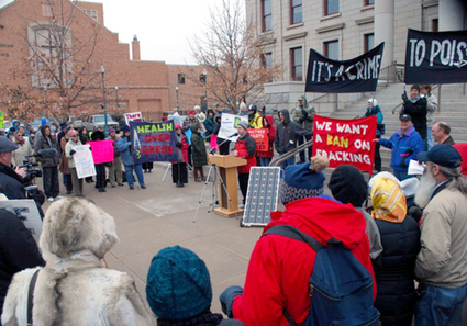 Democracy in Action as Fracking is Voted Down in Colorado Springs | EcoWatch | Scoop.it
