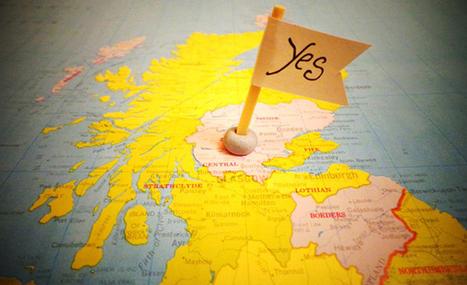 Stiglitz enlightened challenge to Scottish Education | Referendum 2014 | Scoop.it