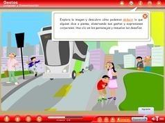 DOLORES NAVAS PÉREZ: Lenguaje y comunicación | FOTOTECA INFANTIL | Scoop.it