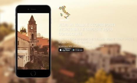@1000italy  l' #app che ti consente di scoprire l' #Italia più vera | ALBERTO CORRERA - QUADRI E DIRIGENTI TURISMO IN ITALIA | Scoop.it