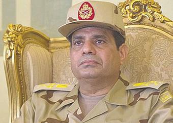 Tournant diplomatique ou coup de pub pour le candidat Al Sissi ? | Égypt-actus | Scoop.it