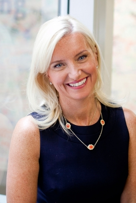 Facebook's Carolyn Everson Talks Mobile, Hashtags and the Ad Cull | Scott's Linkorama | Scoop.it