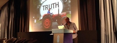 i-Docs 2014: catch up with day one - i-Docs   Tracking Transmedia   Scoop.it