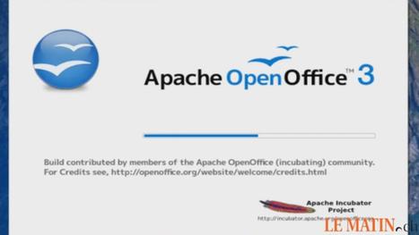 Désactivez l'écran d'accueil d'OpenOffice | MultiAstuces Eric OTHON | Scoop.it