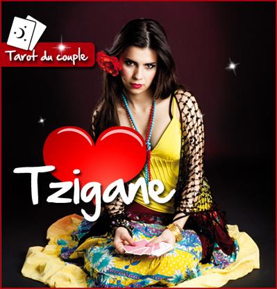 Tarot Tzigane | Tarot divinatoire | Scoop.it
