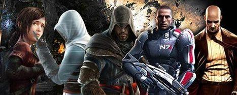 20 jeux vidéo prochainement au cinéma | marketing,media,cinema,innovation | Scoop.it