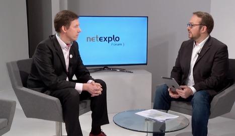 Blockchain, à quels opportunités et défis doit-on s'attendre ? Interview Netexplo par Cédric Ingrand   Innovation   Scoop.it
