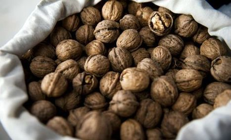 Walnuts may prevent diabetes and heart disease   Deccan Chronicle   Healing Board   Scoop.it