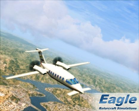 Flight Simulator X - Flight Simulator X, FSX, FS10, FS9, FS2004, Free Flight Simulation Add-ons Aircraft Scenery Downloads. | Flight simulator | Scoop.it