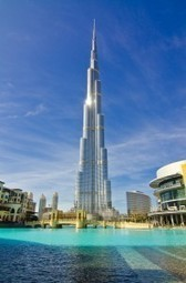 Sustainable building construction expected to increase in Middle ... | MENA Green Building | Scoop.it