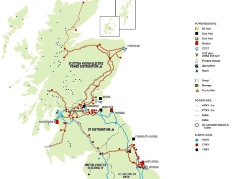 Scotch on the ROCs | Energy Matters | iData Insights | Scoop.it