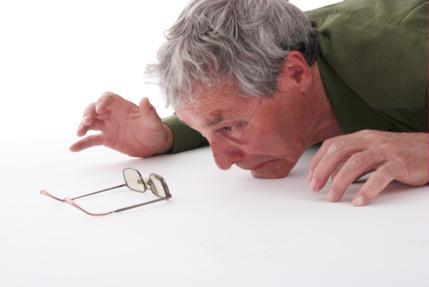 Chute d'une personne âgée : Quand survient la chute ? | Société et vieillissement en France | Scoop.it