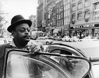 "Take The ""A"" Train: Big Ben: Ben Webster in Europe (1967) 