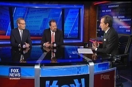 Former GOP Congressman On Fox: 'Just Voting No' On Everything Is ... | USA Political Parties | Scoop.it