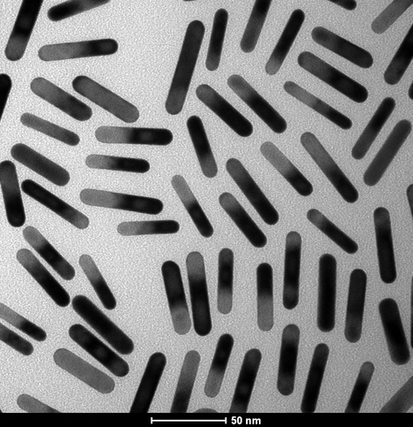 Gold Nanorods as Anti-cancer agents? | Nanotechnology & Imaging | Scoop.it
