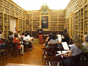 IV Encuentro Comenius Regio | Magia da leitura | Scoop.it