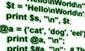 How Stuff Works: Perl. | Programación y desarrollo de software | Scoop.it