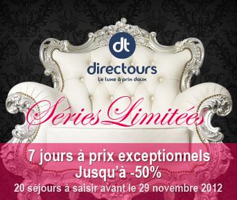 Séries Limitées Directours   Directours   Scoop.it