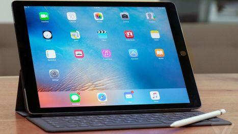 iPad Pro has an App Store problem   Nerd Vittles Daily Dump   Scoop.it