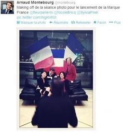 Marque France : Pourquoi avoir oublié les médias sociaux pour consulter les Français ? | Going social | Scoop.it